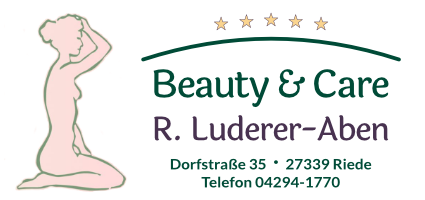 Logo Beauty and Care